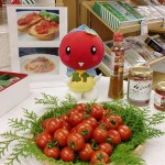そごう徳島店でフルーツトマト「星のしずく」のお歳暮挑戦に行ってきました!!