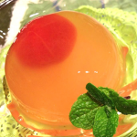 フルーツトマト星のしずくトマトスイーツ「スタードロップ」ゼリーの反響に驚き!