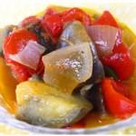 【原田トマトの簡単レシピ】フルーツトマト「星のしずく」を使ったラタトゥイユ