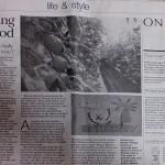 「The Japan Times」に原田トマトのフルーツトマトが取り上げられました!!