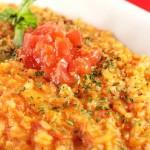 【簡単レシピ】フルーツトマトのリゾット